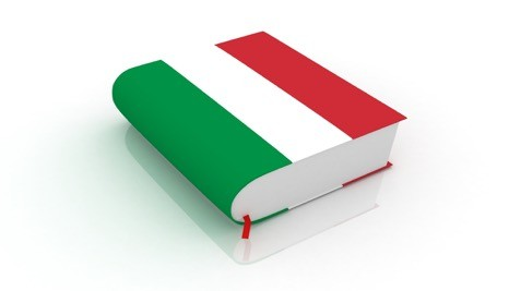 Italian Book Review