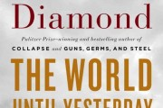 Jared Diamond's The World Until Yesterday: