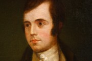 Robert Burns' Long Lost Manuscripts Discovered By Researcher