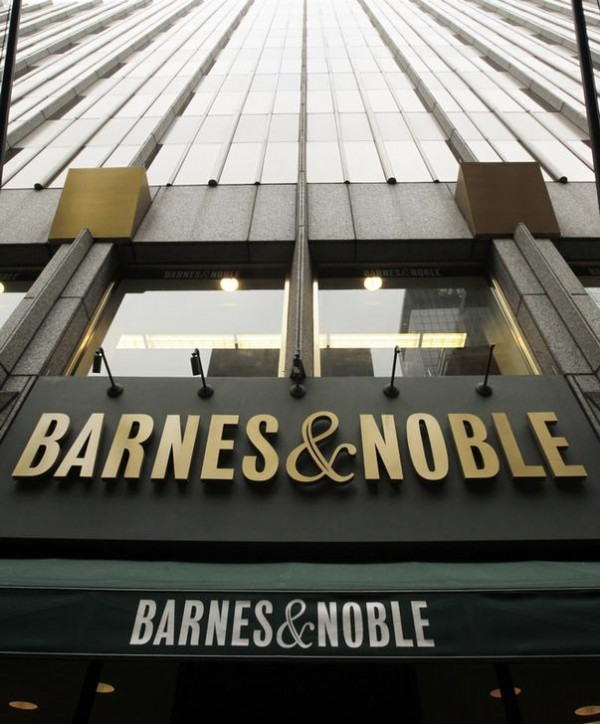 Barnes & Noble Announced 'Imagination's Destination', Their Summer Reading Program