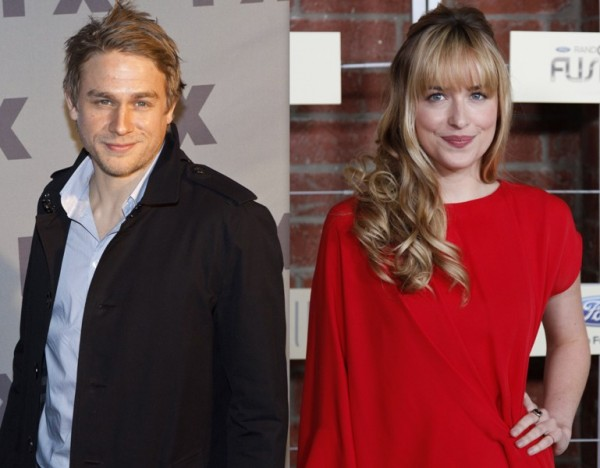 Fifty Shades of Grey Casting: Charlie Hunnam Pulled Out From Film Becasue He Had To Take Care of Some 'Family Stuff'