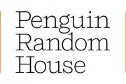 Penguin Random House logotype.