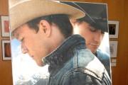 AMPAS's Great To Be Nominated Screening Of 'Brokeback Mountain'