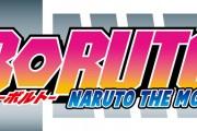 'Boruto: Naruto The Movie'