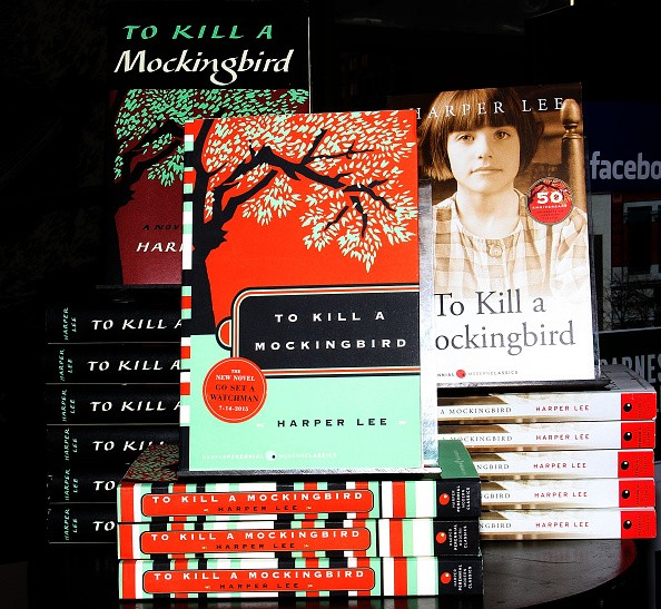 Celebrating Harper Lee And 'To Kill A Mockingbird'