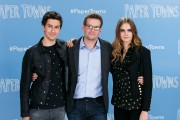 'Paper Towns' - Photocall