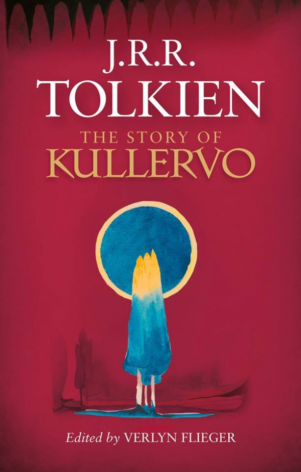 The Story of Kullervo by JRR Tolkien