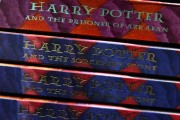 Sixth Harry Potter Book To Be Published In July