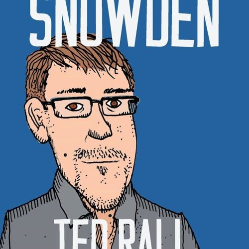 'Snowden' by Ted Rall
