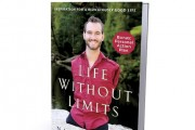 Life Without Limbs by Nick Vujicic