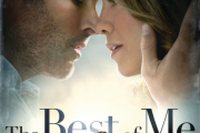 'The Best of Me' by Nicholas Sparks
