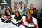 Walt Disney Home Entertainment's DVD Release For 'Bedtime Stories'