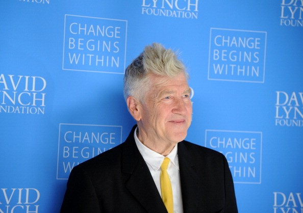 David Lynch Foundation Presents: 'Change Begins Within' Benefit Gala Hosted By David Lynch And Jerry Seinfeld
