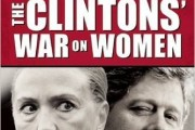 The Clintons' War on Women by Roger Stone and Robert Morrow