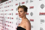 Audi Arrivals at The World Premiere Of 'Avengers: Age Of Ultron'