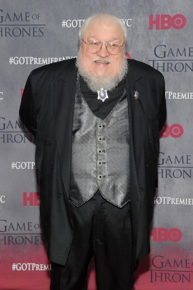 'Game Of Thrones' Season 4 New York Premiere - Arrivals