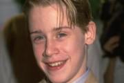 Macaulay Culkin...