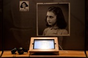 Anne Frank Center USA Opens 3 Blocks From World Trade Center Site