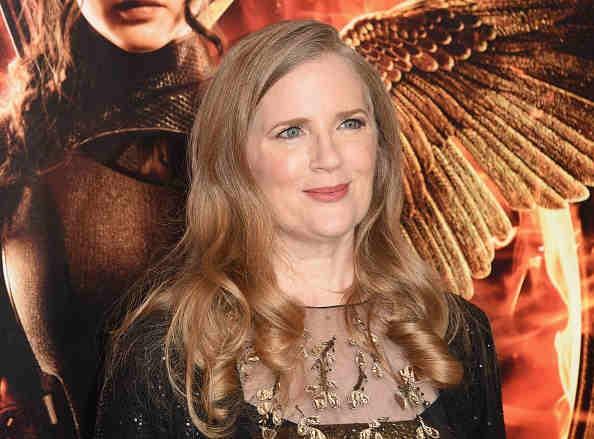 Premiere Of Lionsgate's 'The Hunger Games: Mockingjay - Part 1' - Arrivals