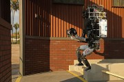 DARPA Robotics Challenge Showcases Cutting Edge In Artificial Intelligence