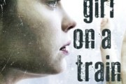 Girl on a Train by AJ Waines