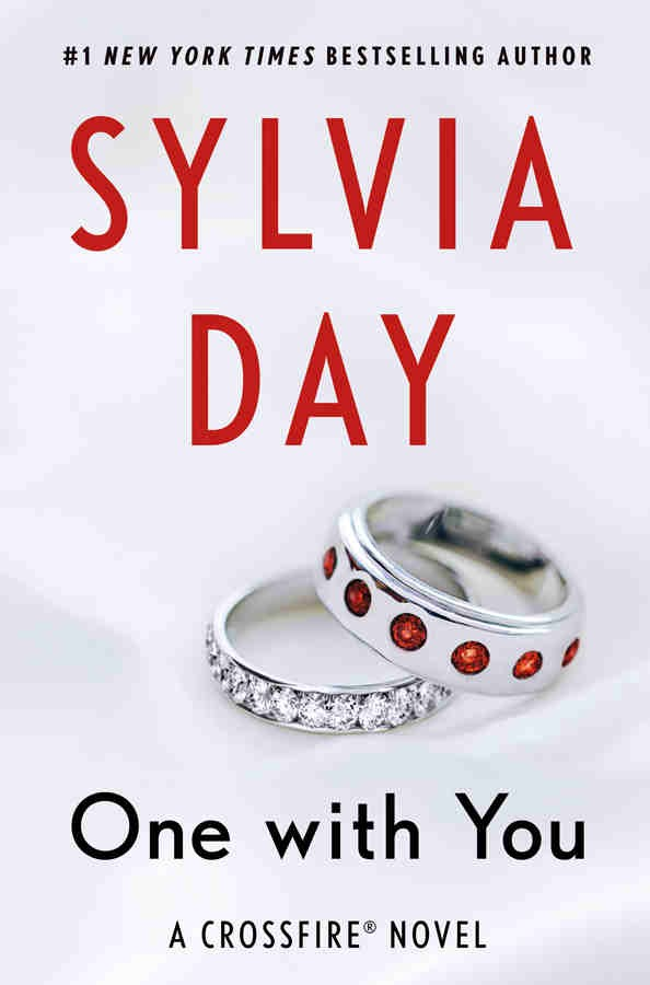 One With You by Sylvia Day book cover