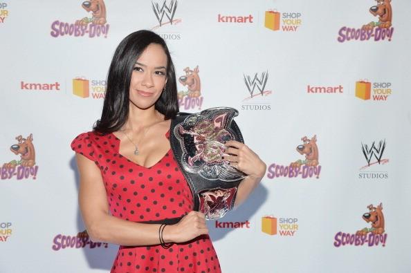 'Scooby Doo! WrestleMania Mystery' New York Premiere