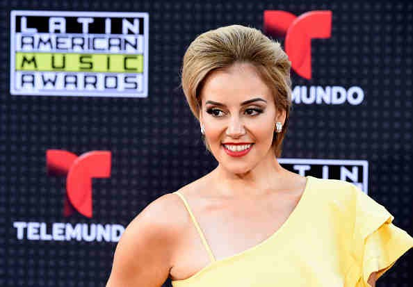 Telemundo's Latin American Music Awards 2015 - Arrivals
