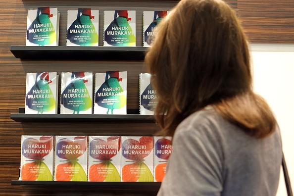 Frankfurt Book Fair 2014