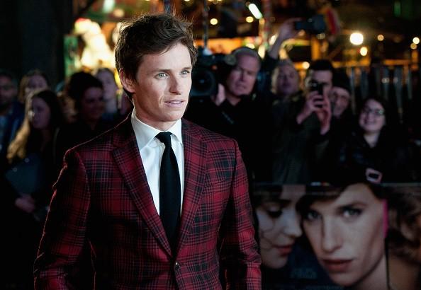 'The Danish Girl' - UK Film Premiere - Red Carpet Arrivals