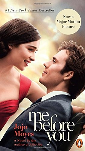 (VIDEO Review) Me Before You: A Novel (Movie Tie-In)