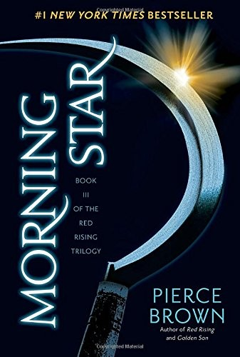 (VIDEO Review) Morning Star: Book III of The Red Rising Trilogy (The Red Rising Series)