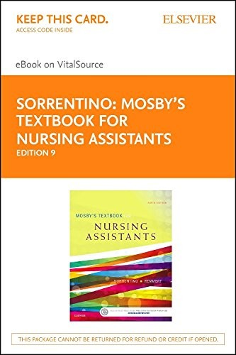 Top 5 Best mosbys textbook for nursing assistants 9th edition for sale 2017
