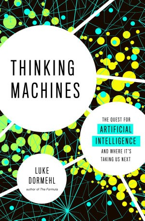 Thinking Machines Book
